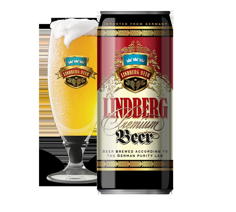 Lindberg-Pils-imported